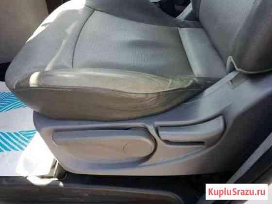 Hyundai grand starex, Цельнометаллический фургон Ростов-на-Дону