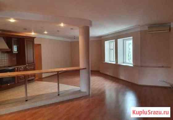 4-комнатная квартира, 160 м², 2/4 эт. Липецк