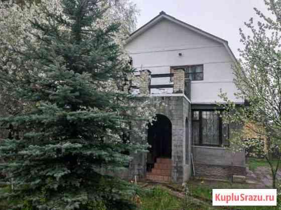 Дом 120 м² на участке 6 сот. Пущино