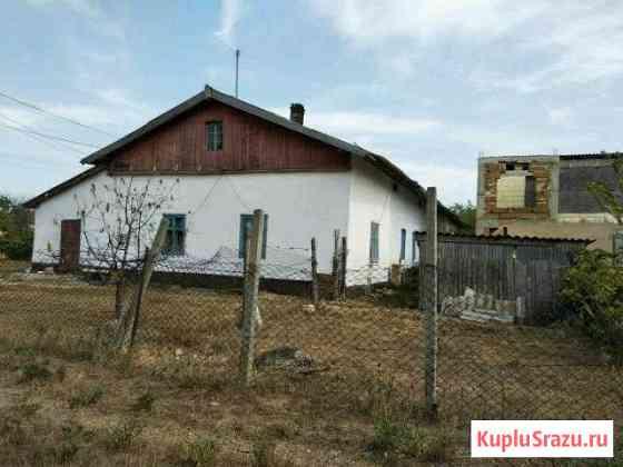 1-комнатная квартира, 45.1 м², 1/1 эт. Белогорск
