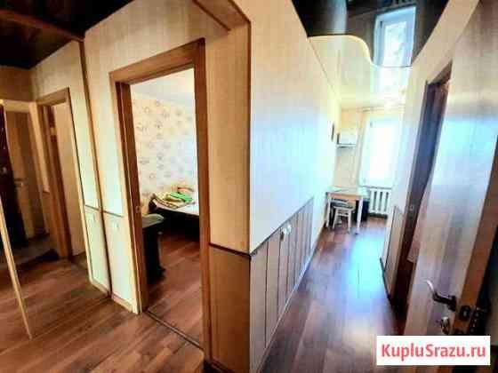 2-комнатная квартира, 65 м², 5/5 эт. Петропавловск-Камчатский