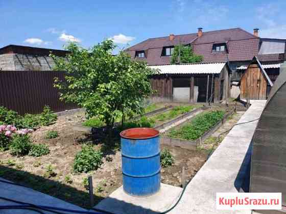 Дом 93 м² на участке 6 сот. Кызыл