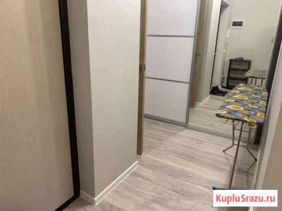 1-комнатная квартира, 29 м², 7/17 эт. Красноярск