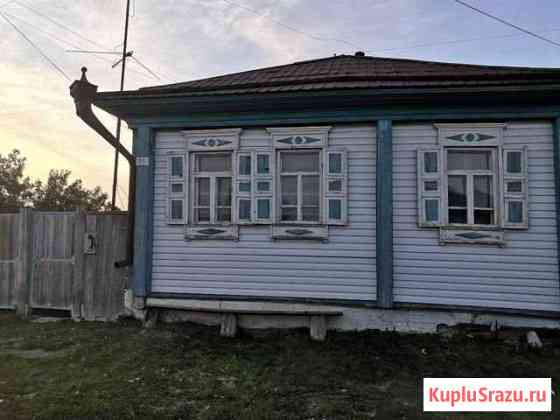 Дом 70 м² на участке 15 сот. Лебяжье