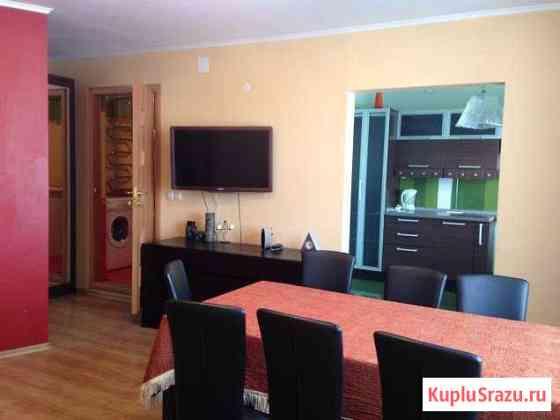 2-комнатная квартира, 53 м², 2/9 эт. Красноярск