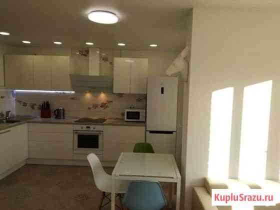 2-комнатная квартира, 68 м², 15/27 эт. Владивосток
