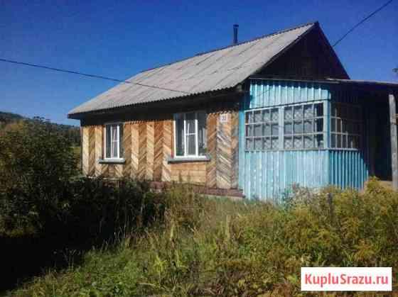 Дом 54 м² на участке 25 сот. Горно-Алтайск