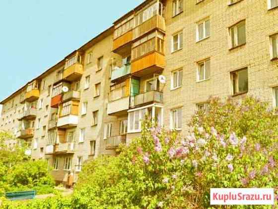 2-комнатная квартира, 45.3 м², 4/5 эт. Сясьстрой