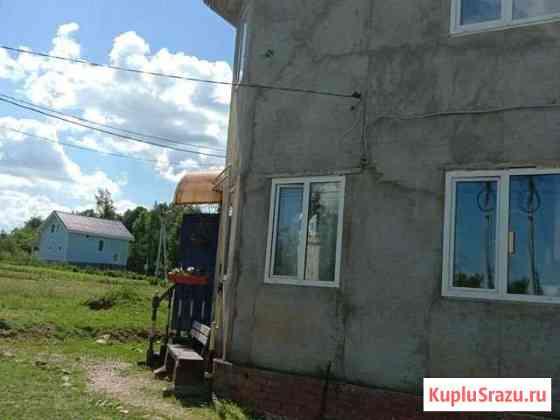 Дом 100 м² на участке 6 сот. Дмитров
