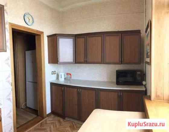 2-комнатная квартира, 55 м², 4/4 эт. Севастополь