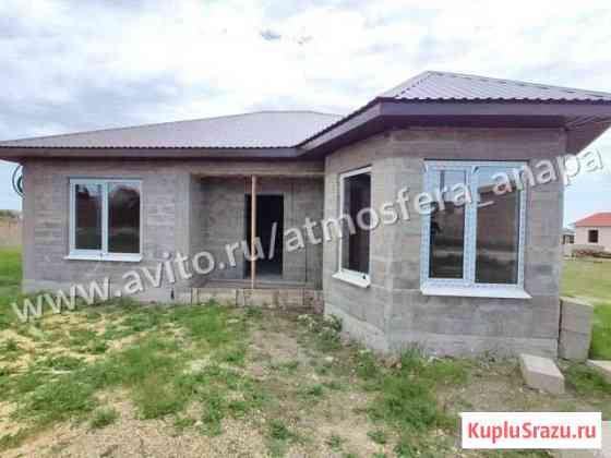 Дом 90 м² на участке 8.1 сот. Анапа