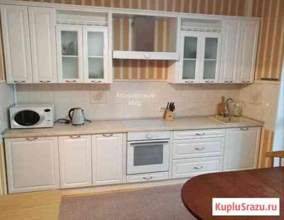 4-комнатная квартира, 156 м², 2/15 эт. Уфа