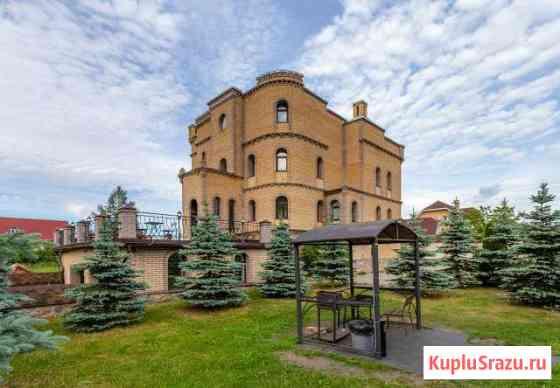 Дом 650 м² на участке 60 сот. Ломоносов