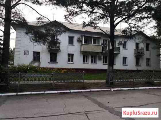 2-комнатная квартира, 42.4 м², 1/2 эт. Спасск-Дальний