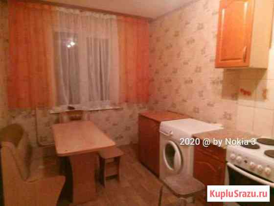1-комнатная квартира, 42 м², 4/10 эт. Красноярск