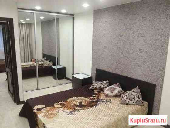 2-комнатная квартира, 48 м², 3/5 эт. Владивосток