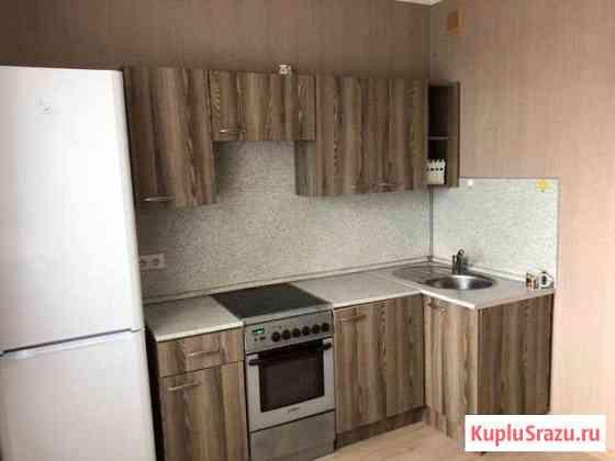 1-комнатная квартира, 40 м², 7/25 эт. Железнодорожный