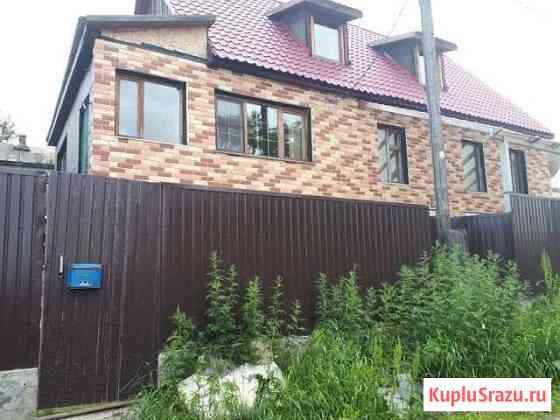Дом 151.5 м² на участке 5.3 сот. Петропавловск-Камчатский