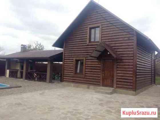 Дача 120 м² на участке 5 сот. Ростов-на-Дону