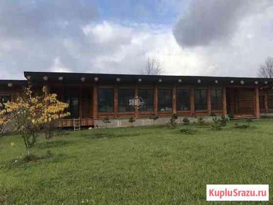 Дом 330 м² на участке 22 сот. Барвиха