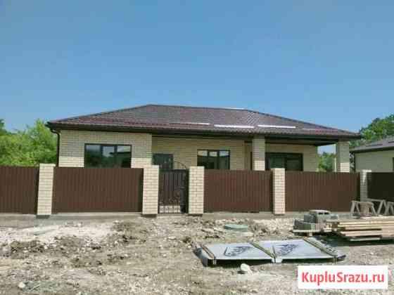 Дом 110 м² на участке 5 сот. Анапа