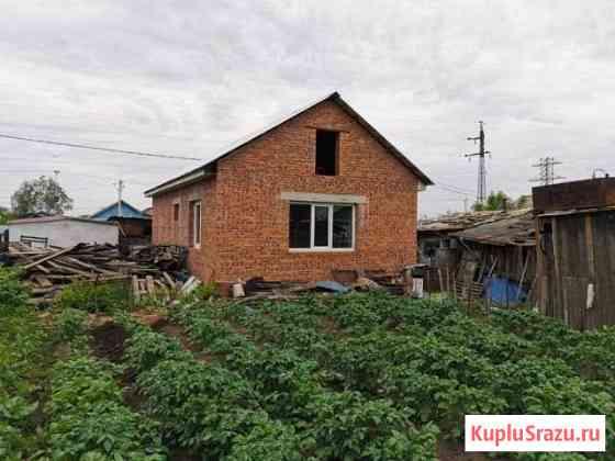 Дом 60 м² на участке 11 сот. Белогорск