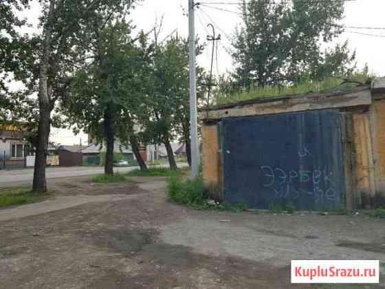 Гараж 28 м² Кызыл