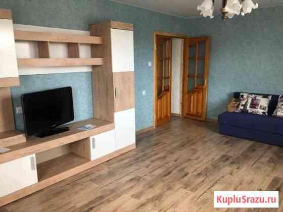 2-комнатная квартира, 56 м², 3/5 эт. Севастополь