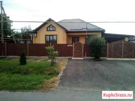 Дом 105 м² на участке 6 сот. Мостовской