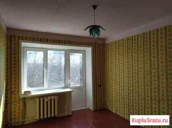 Комната 25.2 м² в 4-ком. кв., 4/5 эт. Владимир