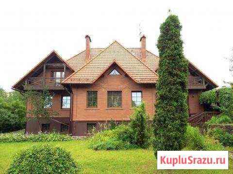 Дом 626 м² на участке 25 сот. Барвиха