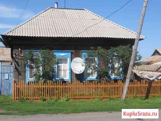 Дом 50 м² на участке 15 сот. Бея