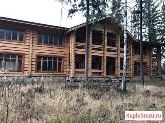Дом 750 м² на участке 100 сот. Красногорск