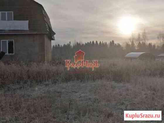 Дом 140 м² на участке 15 сот. Дмитров