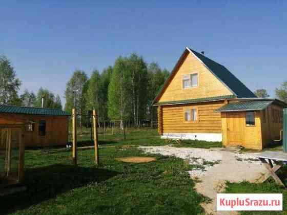 Дом 60 м² на участке 33 сот. Владимир