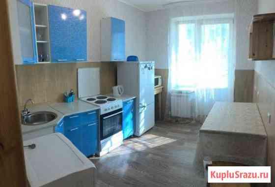 1-комнатная квартира, 48 м², 1/3 эт. Ханты-Мансийск