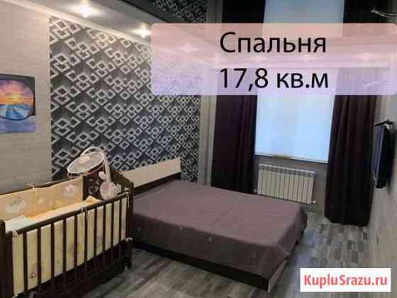 2-комнатная квартира, 61 м², 1/9 эт. Анапа