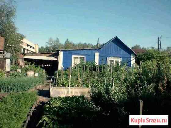 Дом 55 м² на участке 10 сот. Кызыл