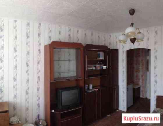 Комната 17 м² в 6-ком. кв., 5/5 эт. Владимир