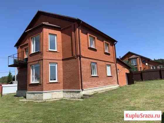 Дача 200 м² на участке 16 сот. Пермь