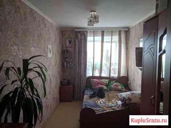 3-комнатная квартира, 56.5 м², 2/4 эт. Боготол