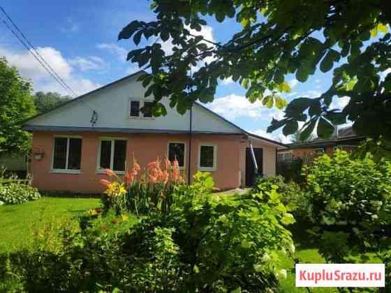 Дом 87 м² на участке 13 сот. Красногорск
