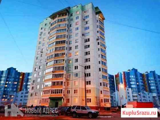 1-комнатная квартира, 52 м², 13/14 эт. Ступино
