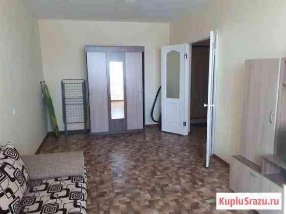 1-комнатная квартира, 36 м², 10/17 эт. Томск