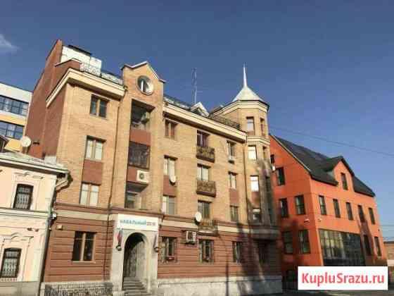 6-комнатная квартира, 199.1 м², 2/5 эт. Самара