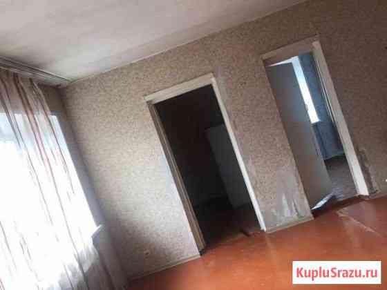 2-комнатная квартира, 41.8 м², 4/5 эт. Абакан