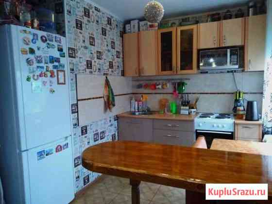 2-комнатная квартира, 43.3 м², 4/5 эт. Сосновоборск
