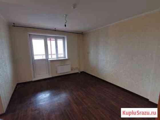 1-комнатная квартира, 35.5 м², 10/17 эт. Красноярск