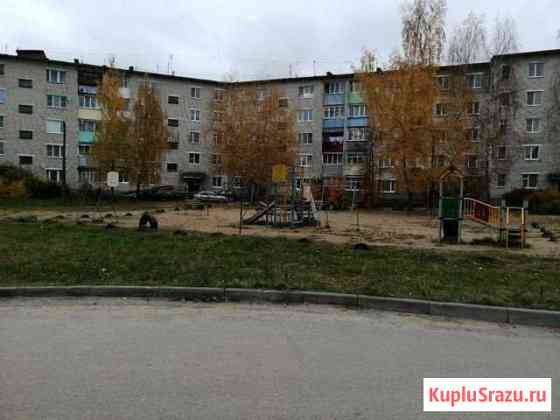 1-комнатная квартира, 36 м², 4/5 эт. Калязин