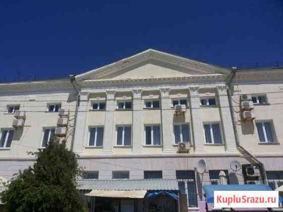 Гостиница, 738 кв.м. Евпатория